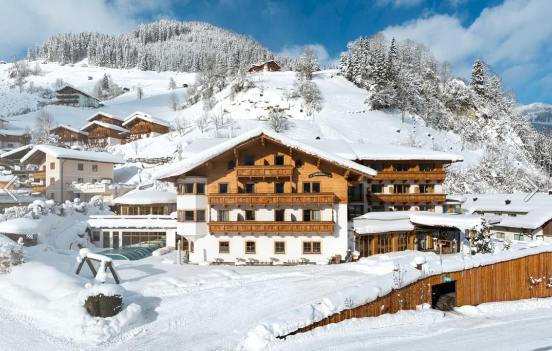 Firmeneintrag Hotel Johanneshof GmbH ansehen