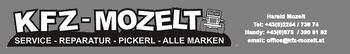 Firmeneintrag KFZ-Mozelt ansehen